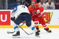 Сборная России по хоккею проиграла Финляндии в полуфинале чемпионата мира 2019