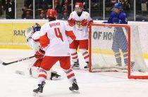 Хоккеисты сборной России уступили сборной Швеции в финале юниорского чемпионата мира 2019