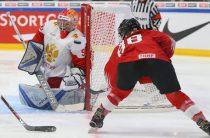 Женская сборная России по хоккею вышла в полуфинал ЧМ 2019, где сыграет со сборной США