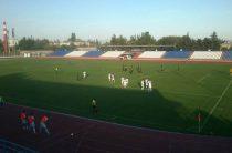 Волгоградский «Ротор» 8 августа в Курске сыграет с «Авангардом» в матче 5-го тура ФНЛ 2018/2019