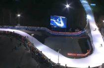 Состав участников Рождественской гонки 2018, которая пройдет 29 декабря в Гельзенкирхене