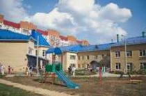 Установлен средний размер оплаты за детский сад в Волгограде за июль—сентябрь 2017 года