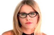 Ксению Собчак обвинили в избиении журналистов