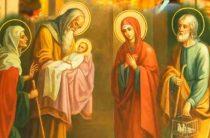 Сретенье Господне православные христиане отмечают 15 февраля