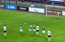 Гол Мухаммада Султонова принес «Ротору» гостевую победу над «Томью» в матче 7-го тура ФНЛ 2019/2020