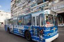 В Волгограде троллейбус маршрута № 15 а изменил конечную остановку и время первого рейса