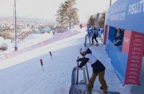 Медальный зачет зимней Универсиады 2019 в Красноярске по итогам соревнований 11 марта