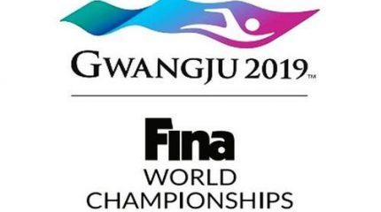 Сборная России занимает второе место в медальном зачете ЧМ 2019 по водным видам спорта