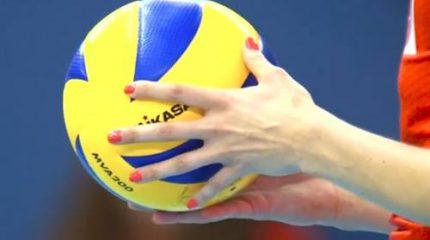 Женская сборная России матчем с Беларусью 23 августа стартует на чемпионате Европы 2019 по волейболу