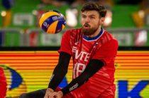 Четвертьфинал Россия-Словения мужского чемпионата Европы 2019 по волейболу пройдет в Любляне 23 сентября