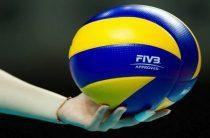 Женская сборная России по волейболу проиграла Бразилии в матче Лиги наций 2019