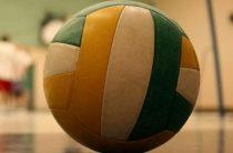 Российские волейболисты вышли в «Финал шести» Лиги наций 2018 со второго места в турнирной таблице