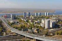 Запрет на остановку и парковку автомобилей введен в пяти районах Волгограда с 13 июня по 16 июля. Список улиц