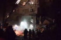 Открыт телефон «Горячей линии» после взрыва газа в Магнитогорске