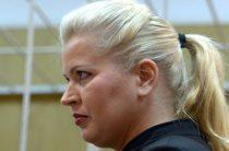 Бывшая чиновница Минобороны Евгения Васильева отпущена на свободу по УДО