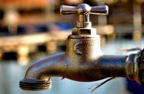 В пяти районах Волгограда 8 и 9 июля пройдут плановые отключения воды