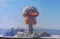 В США проведены успешные испытания модернизированной ядерной бомбы B61-12