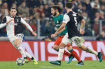 В таблице коэффициентов УЕФА Португалия увеличила отрыв от России после матчей 3-го тура еврокубков