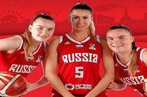 Баскетболистки сборной России обыграли сборную Италии, и вышли в четвертьфинал чемпионата Европы 2019