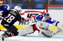 Четвертьфинал женского чемпионата мира 2019 по хоккею Россия-Швейцария пройдет в Эспоо 11 апреля