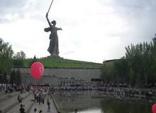 Родина-мать останется символом Волгограда