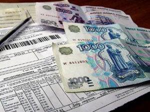 Коммунальные платежи в Волгограде и области с 1 июля 2018 года подорожают на 4 процента