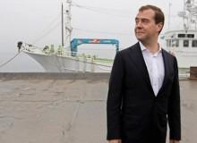 Переход на зимнее время 2013 в России: Медведев отказался переводить стрелки