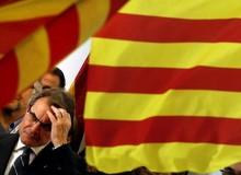 Парламентские выборы в Каталонии завершились победой националистов