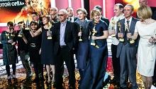 Премия Золотой орел 2013: все победители кинопремии
