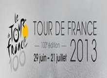 Тур де Франс 2013: расписание гонок