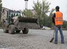 Строительство искусственных полей в Волгограде