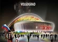 Чемпионат мира 2018 в Волгограде