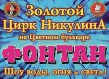 Цирк Никулина