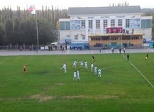 """Ротор""-""Динамо-ГТС"" 0:2"