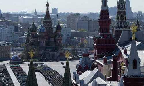Программа праздничных мероприятий в Москве 9 мая, в День Победы, будет насыщенной и интересной