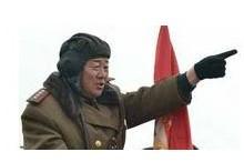 Министр обороны КНДР Хён Ён Чхолем