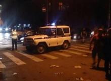 Нападение на Посольство Украины в Ростове-на-Дону