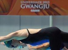 Универсиада 2015 соревнования по плаванию