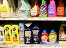 Роспотребнадзор изымает порошки и моющие средства некоторых иностраных производителей