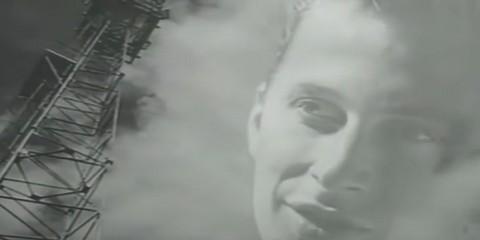 Колин Вирнкомб «Black» «Wonderful Life»