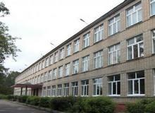 Школа 1365 в Москве
