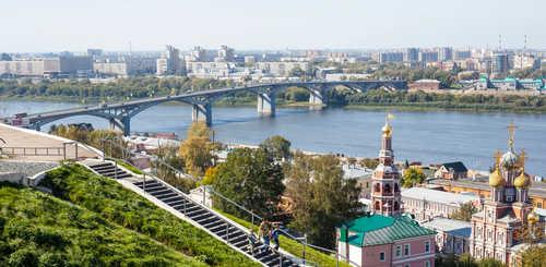 «Нижний Новгород» 30 мая примет «Крылья Советов» в первом стыковом матче за право выступать в РФПЛ
