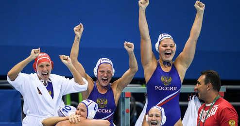 Ватерполистки сборной России в четвертьфинале чемпионата Европы 2020 сыграют со сборной Италии