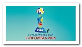 ЧМ 2016 по мини-футболу