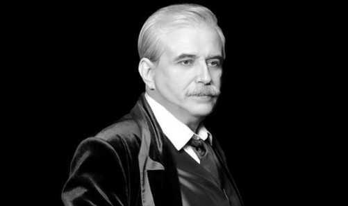 Борис Лифанов