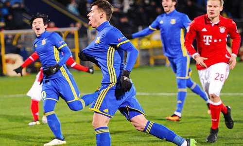 «Ростов» 24 сентября примет «Маккаби» в матче третьего квалификационного раунда Лиги Европы 2020/2021