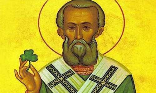 День святого Патрика в России будет отмечаться 30 марта, такое решение принял Священный синод