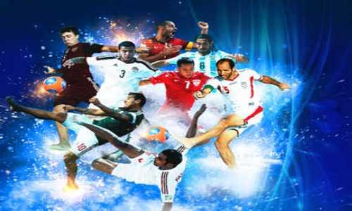 Сборная России по пляжному футболу матчем с Украиной 6 сентября стартует в Суперфинале Евролиги 2018