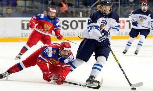 Сборная России, проиграв сборной Финляндии, не сумела пробиться в финал юниорского чемпионата мира 2017 по хоккею