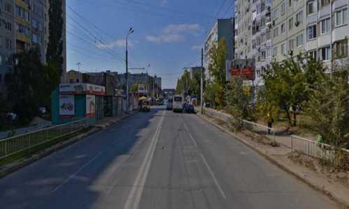 Жители Семи ветров Дзержинского района Волгограда после отмены маршруток оказались в транспортной блокаде